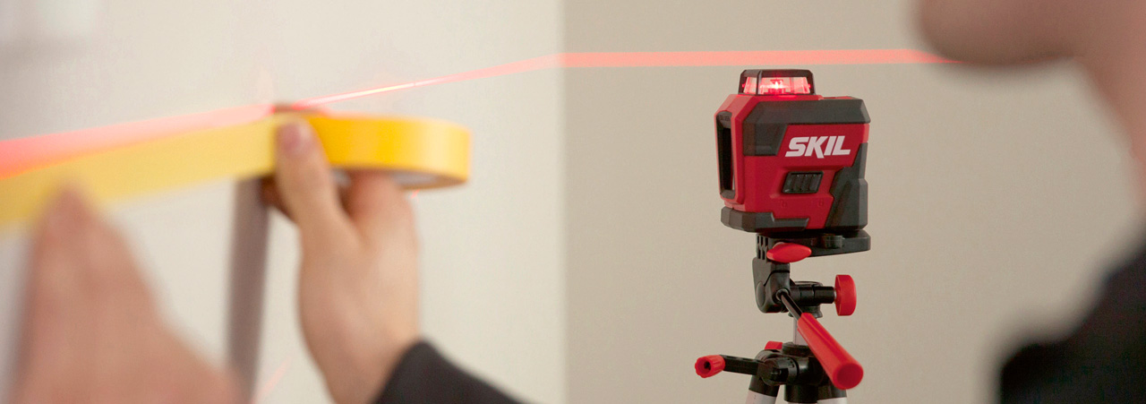 Laser- / Messgeräte